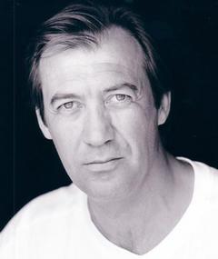 Photo of Shaun Johnston