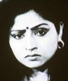 Photo of Mahua Roy Chowdhury