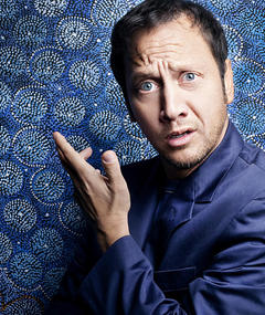 Photo of Rob Schneider