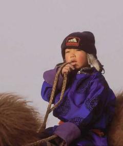 Photo of Uuganbaatar Ikhbayar