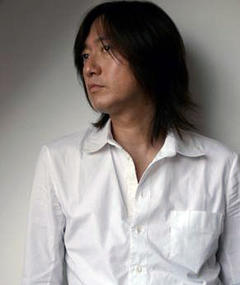 Photo of Takeshi Kobayashi