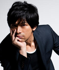 Photo of Yosuke Eguchi