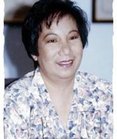 Photo of Lualhati Bautista