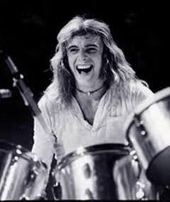 Photo of Alan White