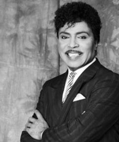 Foto von Little Richard