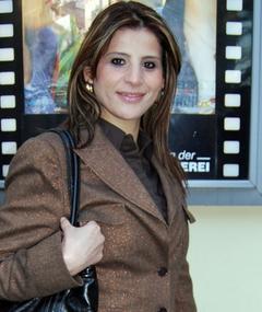 Photo of Naima Bouzid