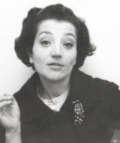 Photo of Cecilia Mangini