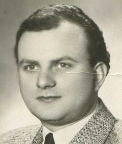 Photo of Stefan Czyzewski
