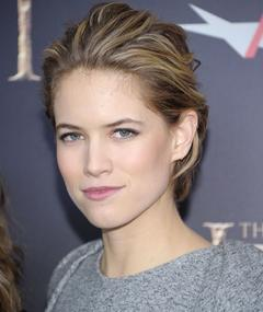 Photo of Cody Horn