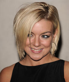 Photo of Sheridan Smith