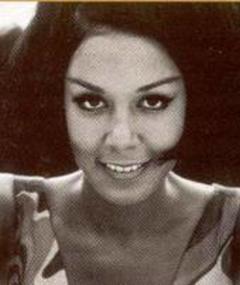 Photo of Barbara Randolph