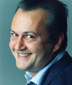 Photo of Bebo Storti