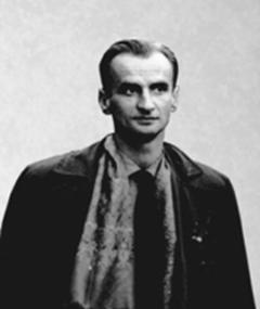 Photo of Borislav Mihajlovic-Mihiz