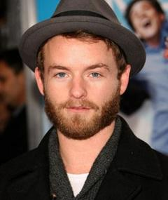 Photo of Christopher Masterson