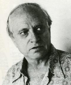 Photo of Alexander Ramati