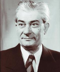 Photo of Zoltán Makláry
