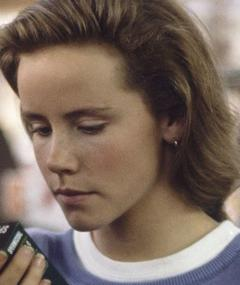 Photo of Amanda Peterson