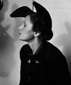 Photo of Gala Dalí
