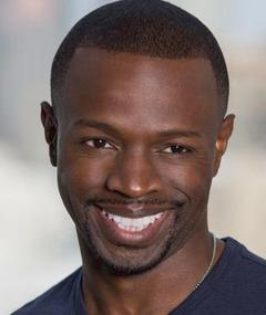 Photo of Sean Patrick Thomas
