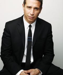 Photo of Erik Palladino