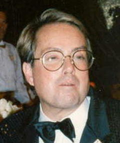 Photo of Allan Carr