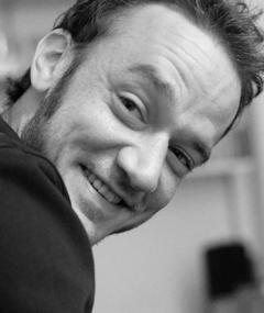 Photo of Henning Drechsler