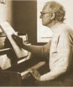 Photo of Albert Elms
