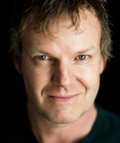 Photo of Daniel Bill