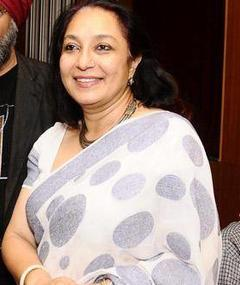 Photo of Varsha Bedi