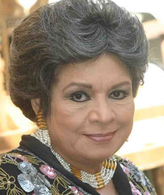 Photo of Karima Mokhtar