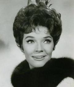 Photo of Polly Bergen