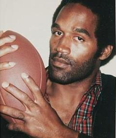 Photo of O.J. Simpson