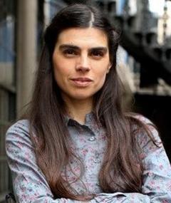 Photo of Mónica Santana Baptista