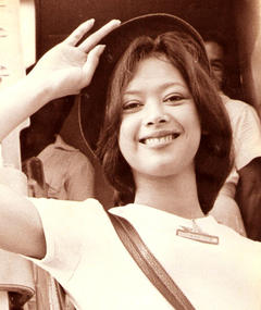 Photo of Roxanne Abad Santos