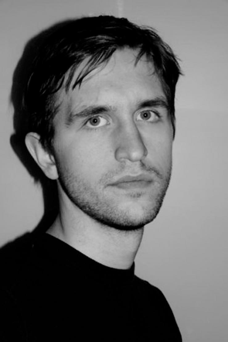 Ivan Dobronravov