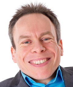 Photo of Warwick Davis