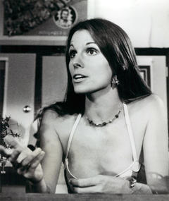 Photo of Susan Saint James