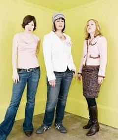 Photo of Sleater-Kinney