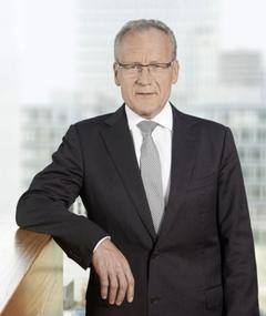 Photo of Willi Bär
