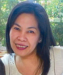 Photo of Mel Mendoza-Del Rosario