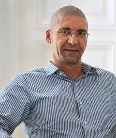 Photo of Mathias Forberg