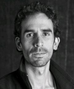 Photo of Nicolás Cancino