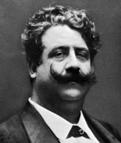 Photo of Ruggero Leoncavallo