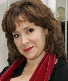 Photo of Harriet Thorpe