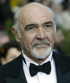 Photo of Sean Connery