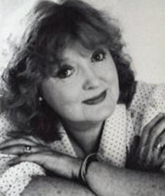Photo of Patsy Rowlands
