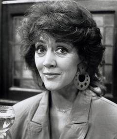 Photo of Amanda Barrie