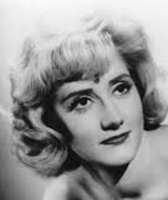 Photo of Liz Fraser