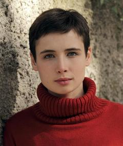 Photo of Marina Frenk