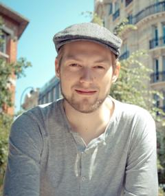 Photo of Dominik Buch